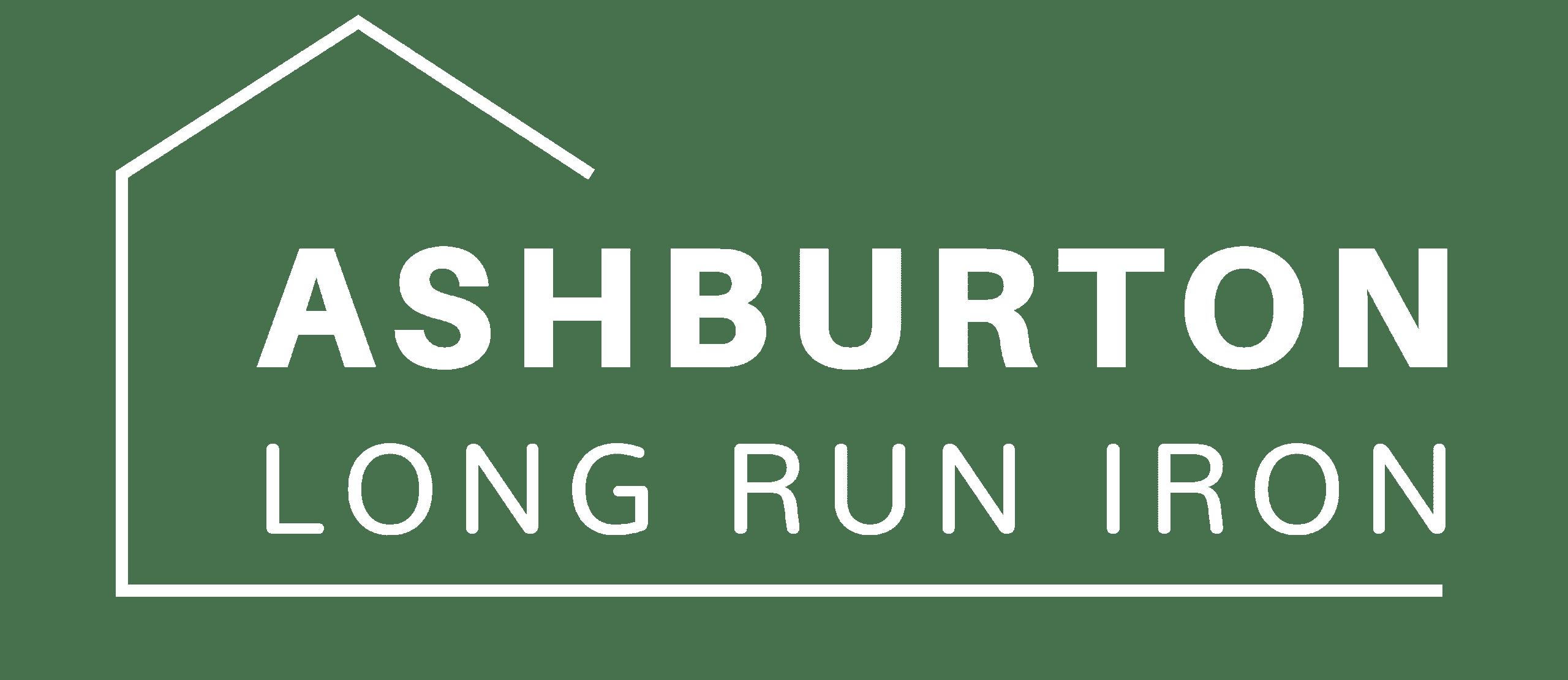 Ashburton Long Run Iron